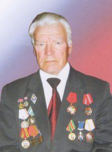 Корякин Леонид Иванович