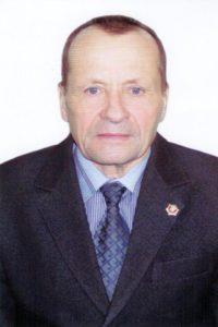 Корзоватых Валерий Иванович