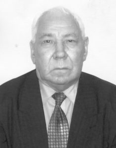 Лекомцев Аркадий Арсентьевич