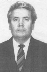 Новоселов Николай Валерьянович