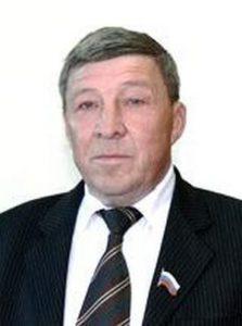 Росляков Николай Николаевич