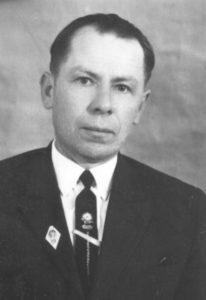 Жуйков Анатолий Азарьевич