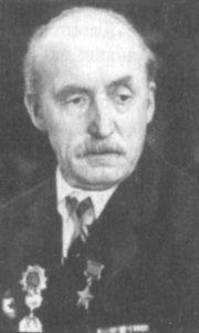 Калинин Иван Николаевич