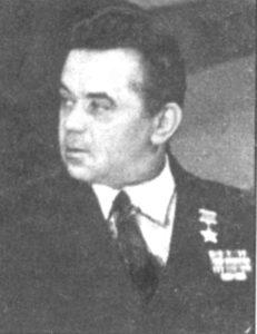 Лобачев Аркадий Филиппович