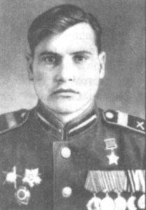 Прокашев Анатолий Федорович