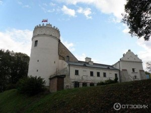 Перемышльская крепость